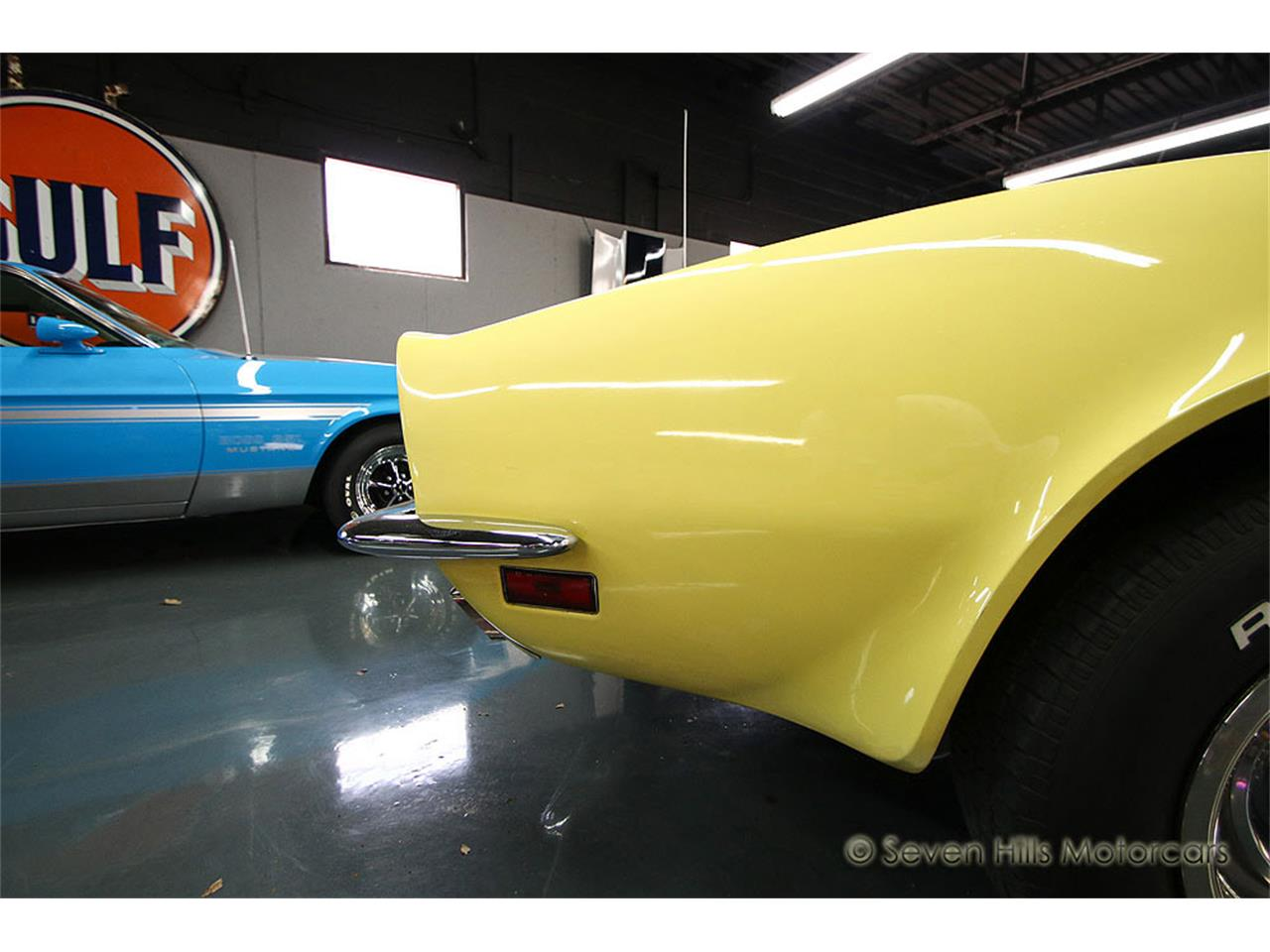 Large Picture of Classic 1971 Chevrolet Corvette - $27,900.00 - NN0A
