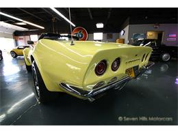 Picture of 1971 Chevrolet Corvette - $27,900.00 Offered by Seven Hills Motorcars - NN0A