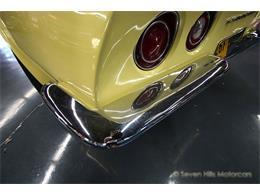 Picture of Classic 1971 Chevrolet Corvette located in Cincinnati Ohio - NN0A