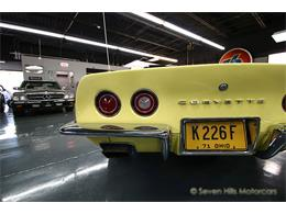 Picture of 1971 Corvette located in Ohio - $27,900.00 Offered by Seven Hills Motorcars - NN0A