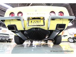 Picture of Classic 1971 Chevrolet Corvette located in Ohio - $27,900.00 Offered by Seven Hills Motorcars - NN0A