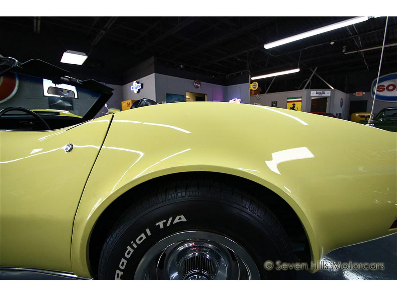 Large Picture of Classic 1971 Corvette - $27,900.00 Offered by Seven Hills Motorcars - NN0A
