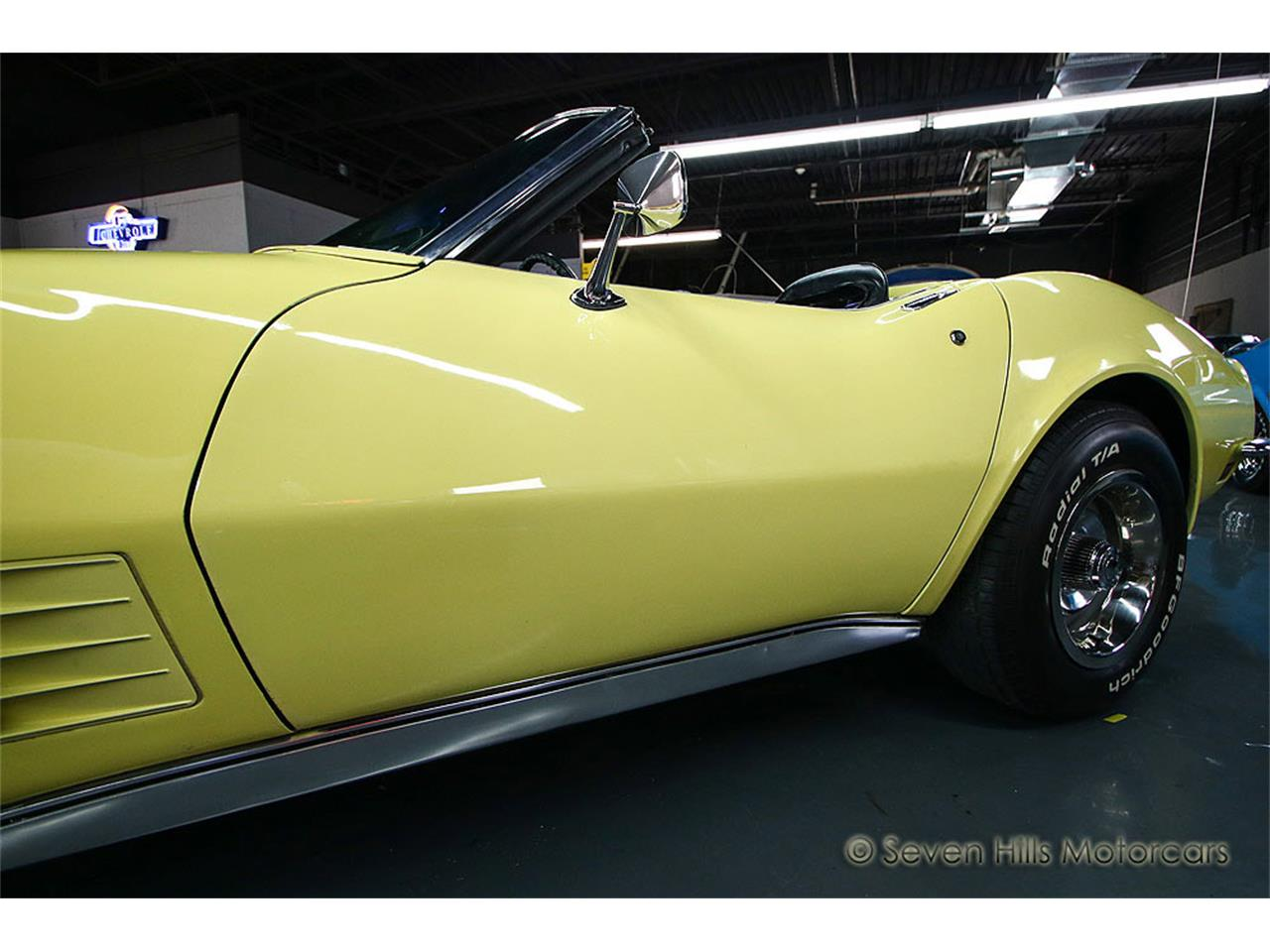 Large Picture of Classic 1971 Corvette located in Ohio - $27,900.00 - NN0A