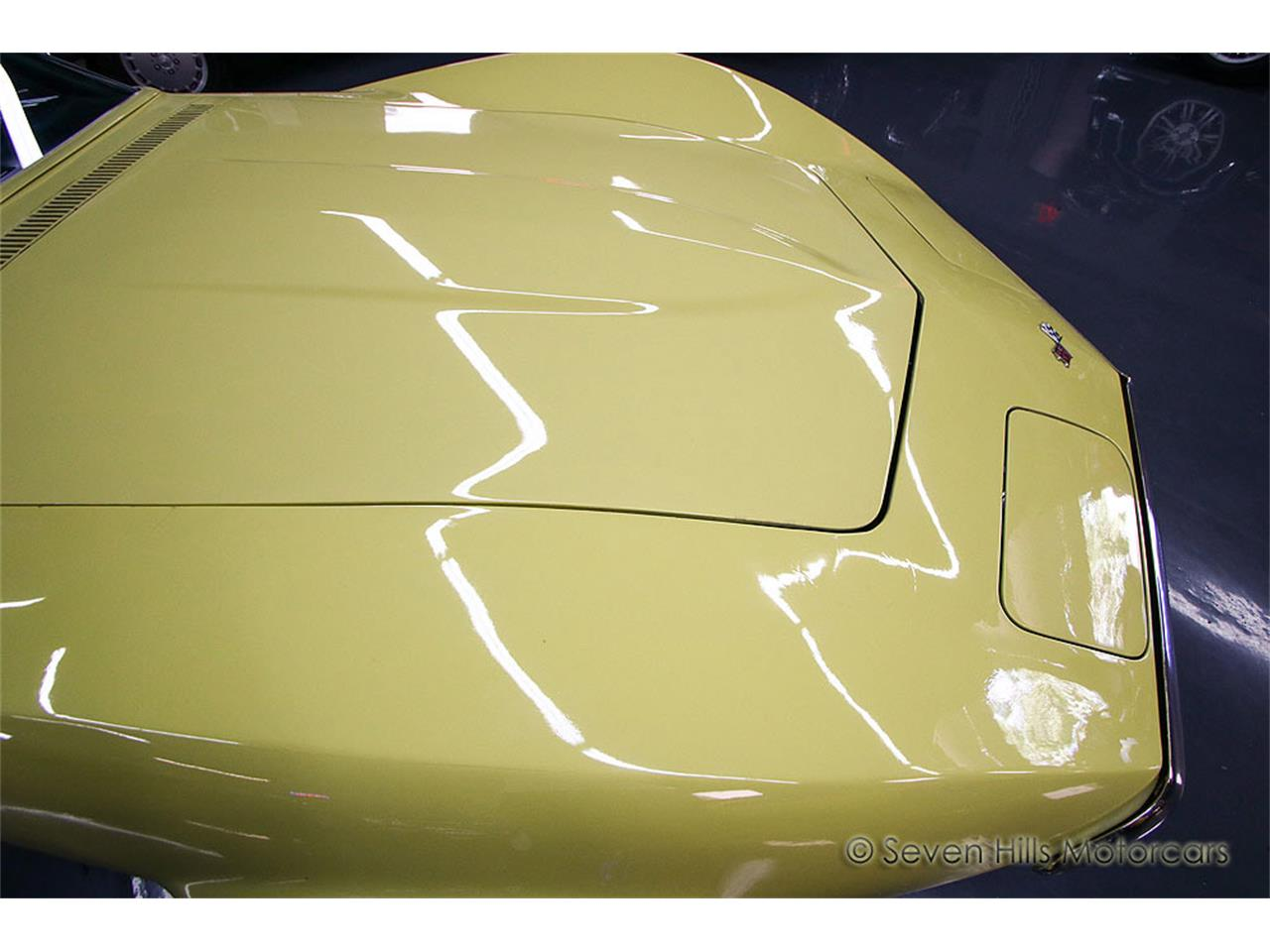 Large Picture of 1971 Chevrolet Corvette - $27,900.00 - NN0A