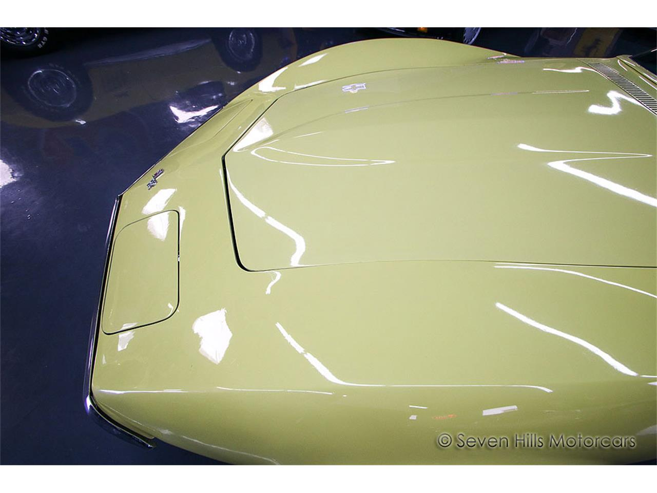 Large Picture of Classic 1971 Chevrolet Corvette Offered by Seven Hills Motorcars - NN0A