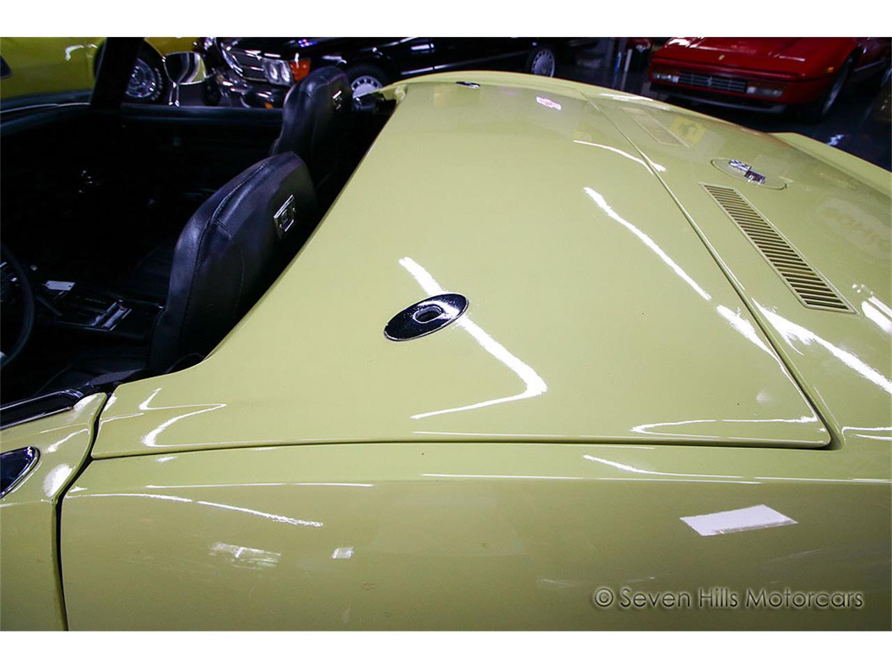 Large Picture of 1971 Corvette Offered by Seven Hills Motorcars - NN0A
