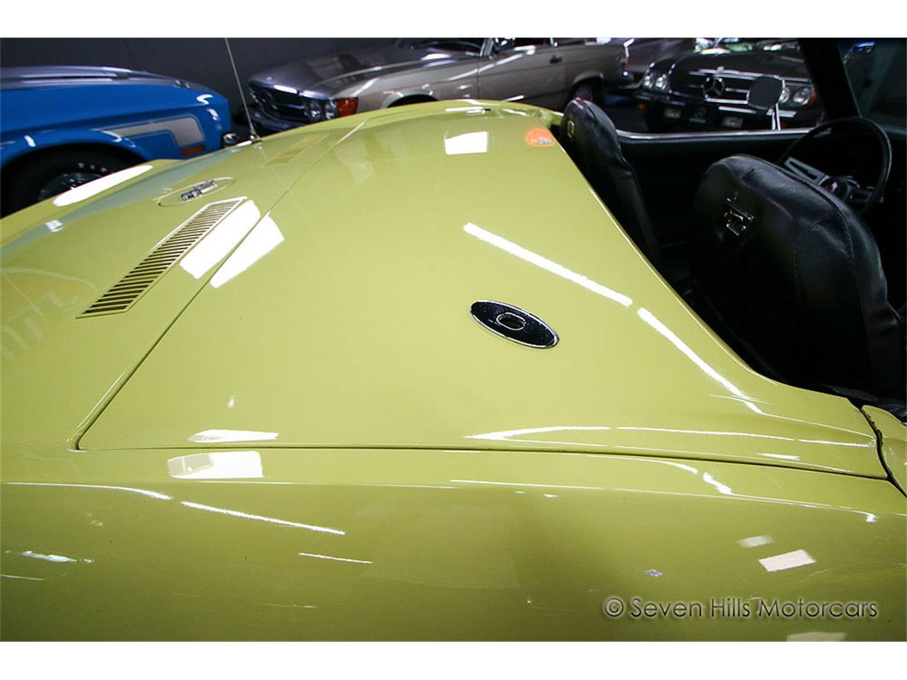 Large Picture of Classic 1971 Corvette located in Cincinnati Ohio - $27,900.00 - NN0A