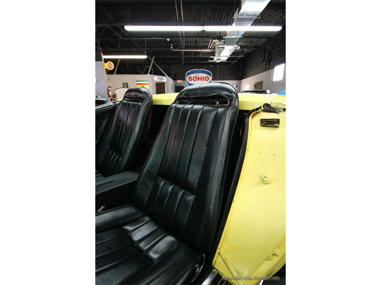 Large Picture of '71 Corvette located in Ohio - $27,900.00 - NN0A