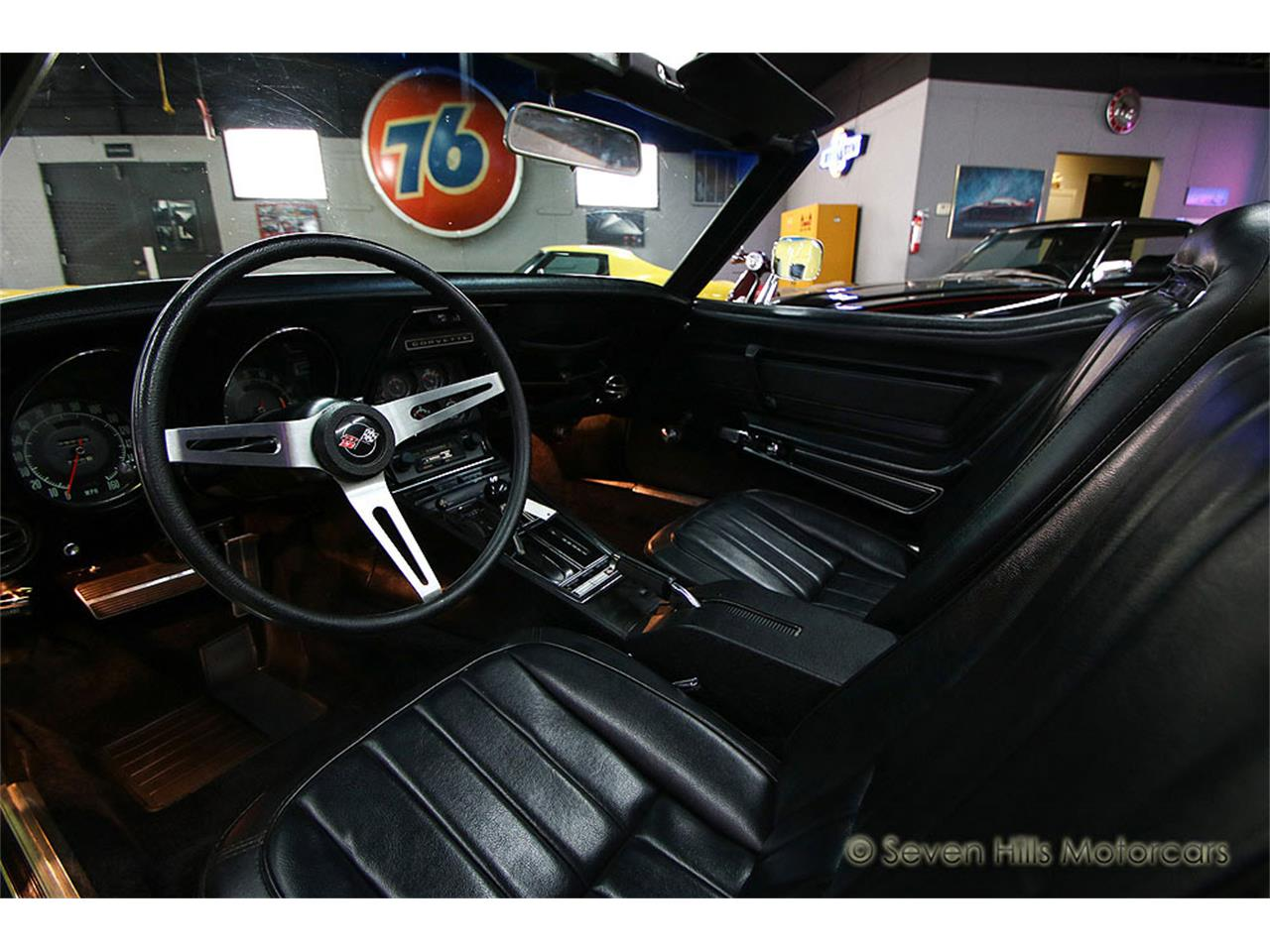 Large Picture of Classic '71 Corvette Offered by Seven Hills Motorcars - NN0A