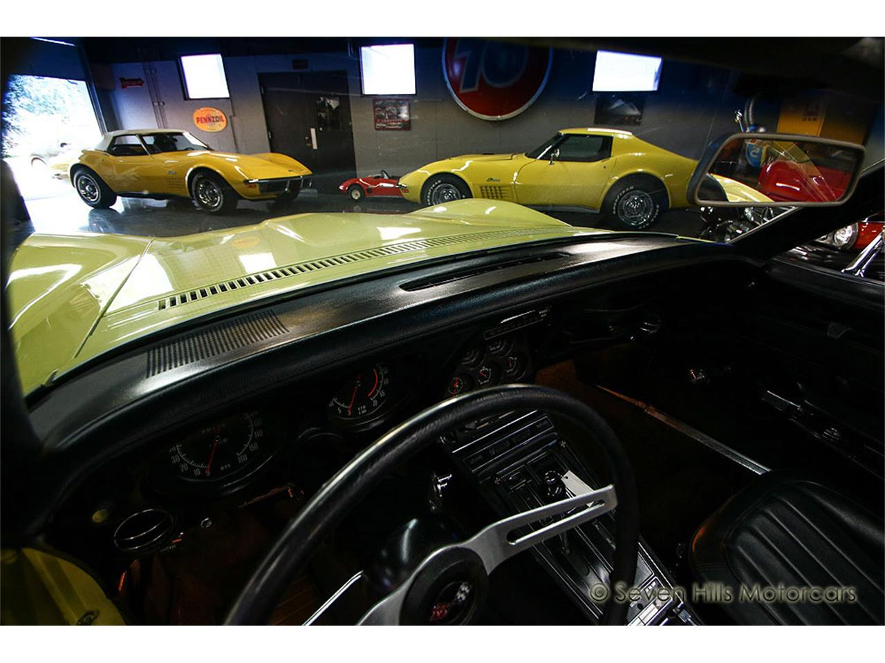 Large Picture of '71 Corvette - $27,900.00 - NN0A