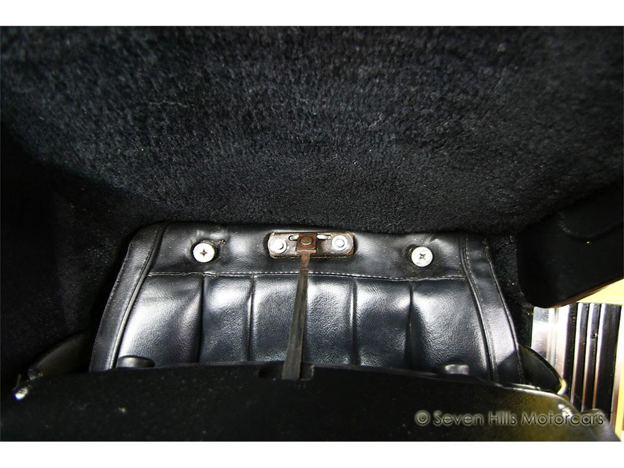Large Picture of Classic '71 Corvette located in Cincinnati Ohio Offered by Seven Hills Motorcars - NN0A