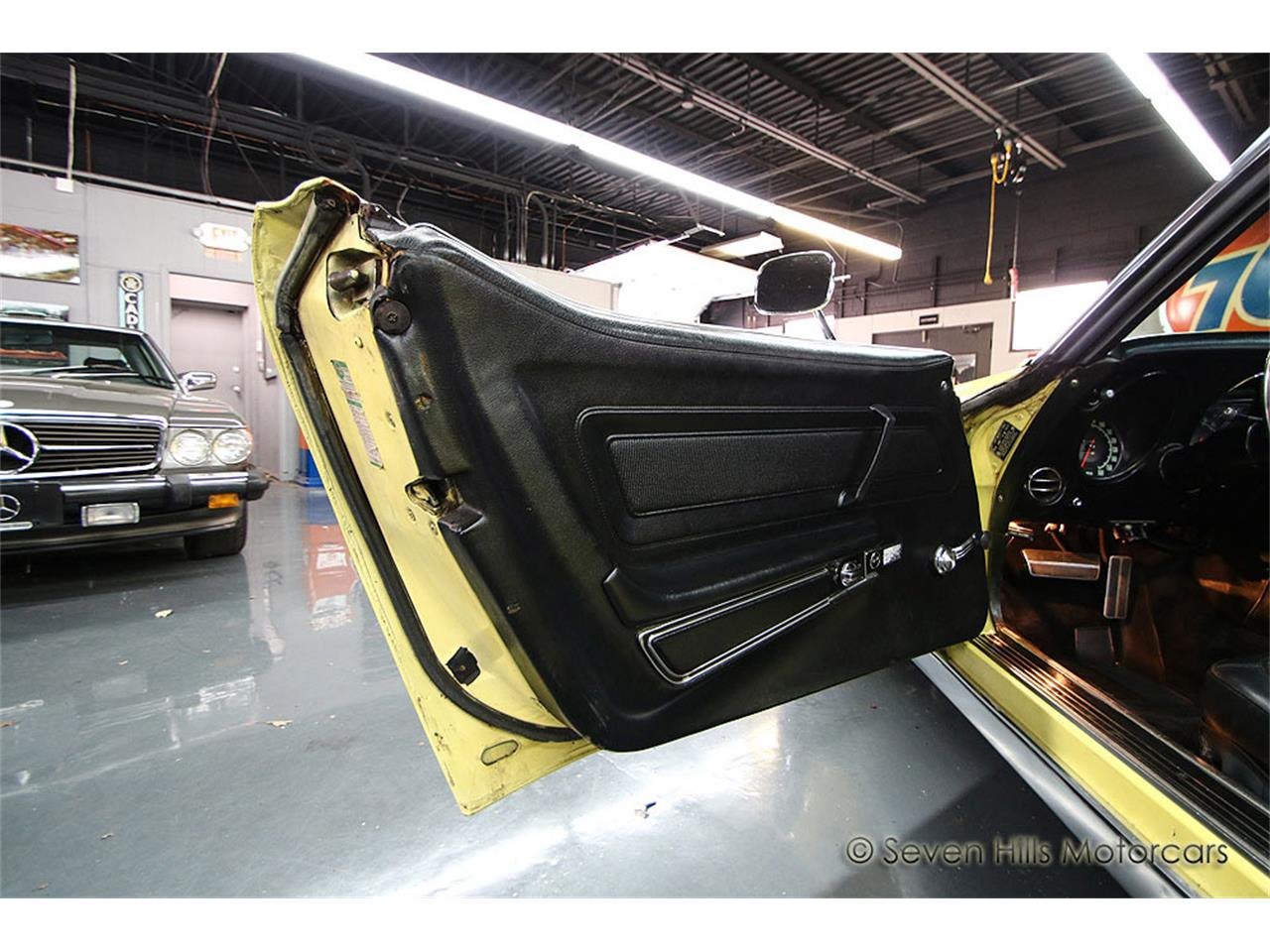 Large Picture of Classic 1971 Chevrolet Corvette - NN0A