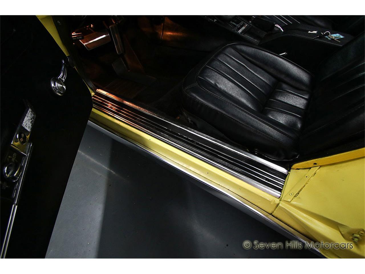 Large Picture of Classic 1971 Chevrolet Corvette located in Cincinnati Ohio - $27,900.00 - NN0A
