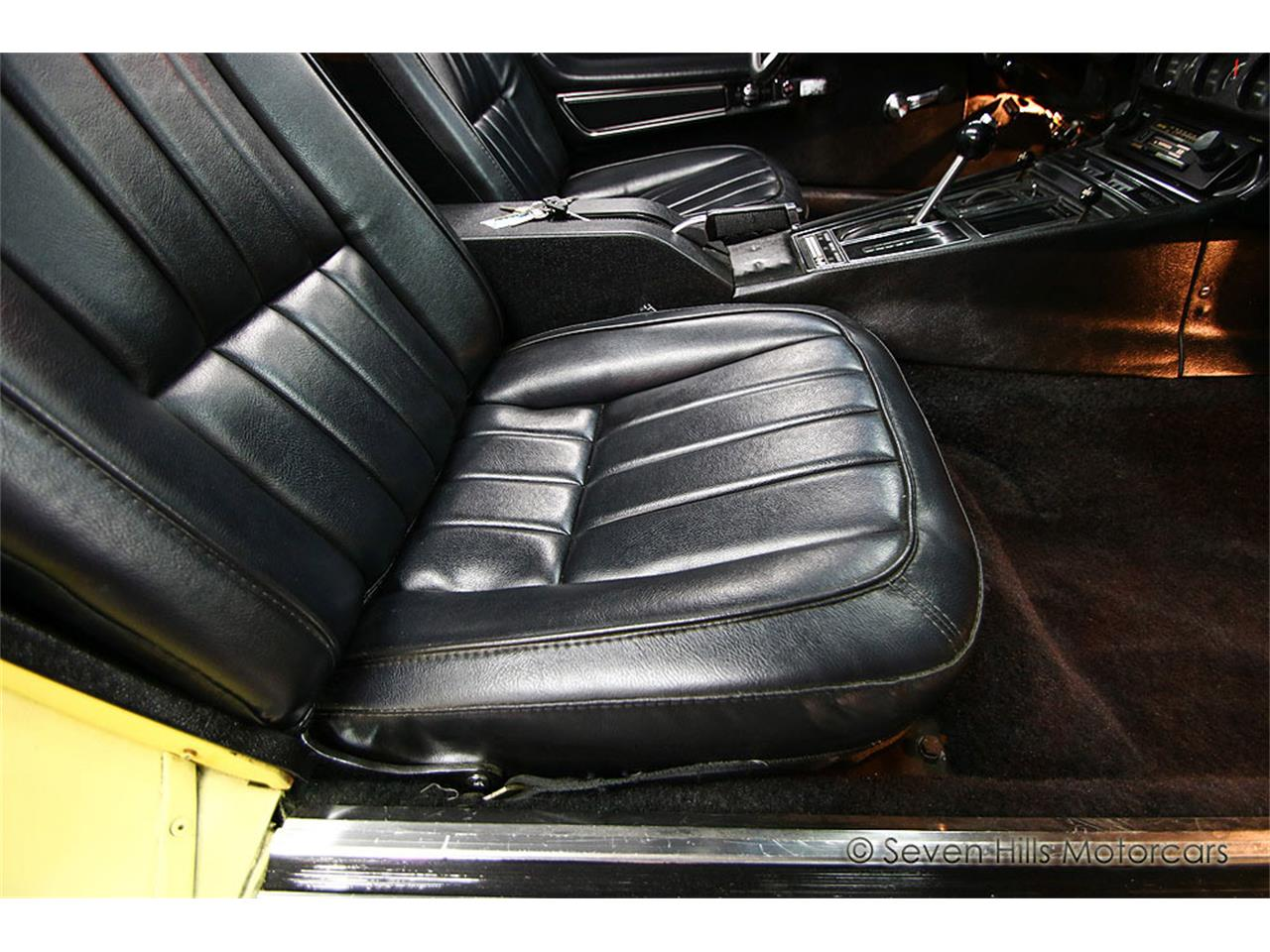 Large Picture of Classic 1971 Chevrolet Corvette located in Ohio Offered by Seven Hills Motorcars - NN0A