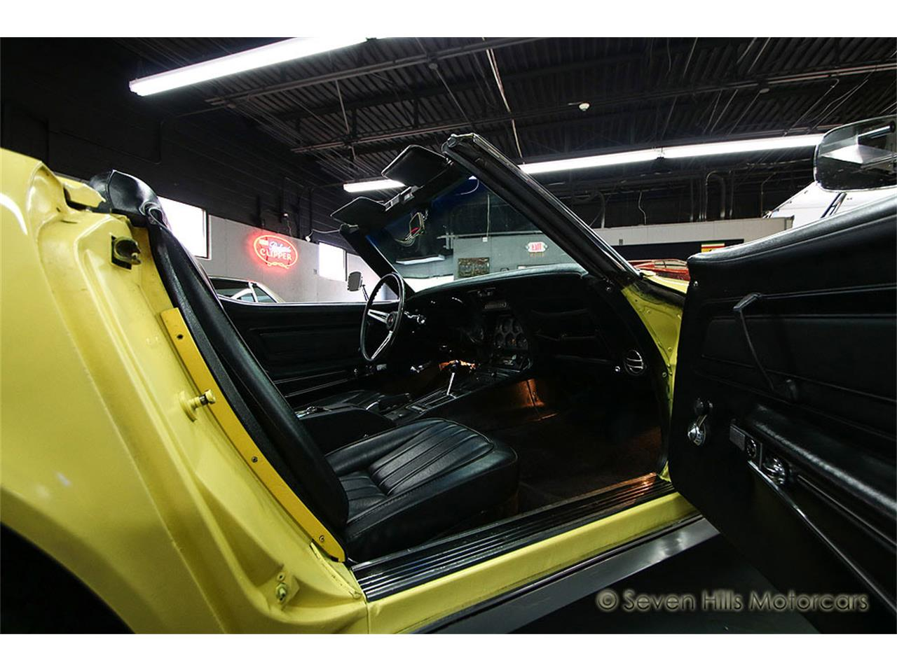 Large Picture of Classic 1971 Chevrolet Corvette - $27,900.00 Offered by Seven Hills Motorcars - NN0A