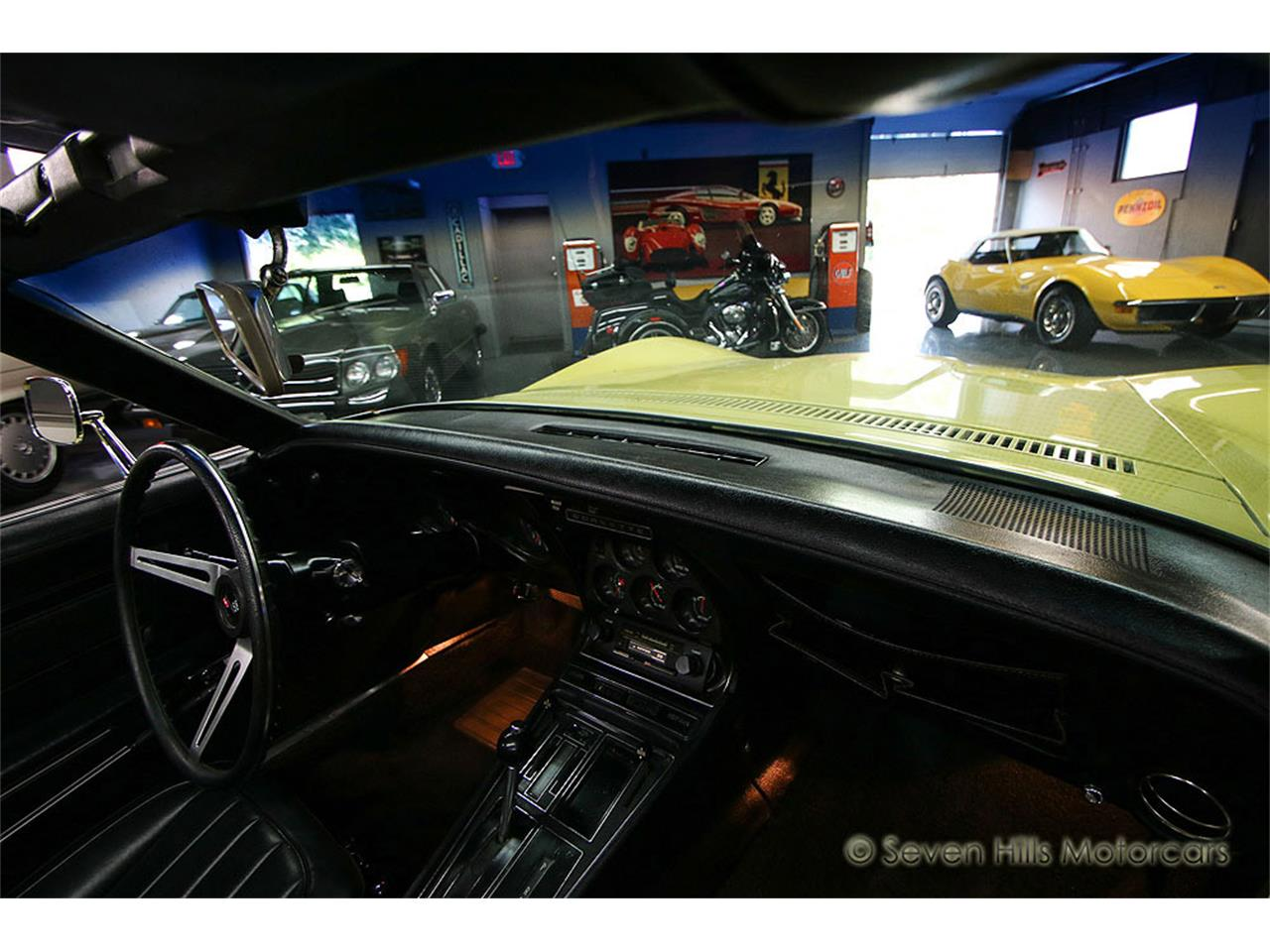 Large Picture of Classic '71 Chevrolet Corvette located in Ohio - NN0A