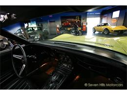 Picture of 1971 Chevrolet Corvette located in Cincinnati Ohio Offered by Seven Hills Motorcars - NN0A