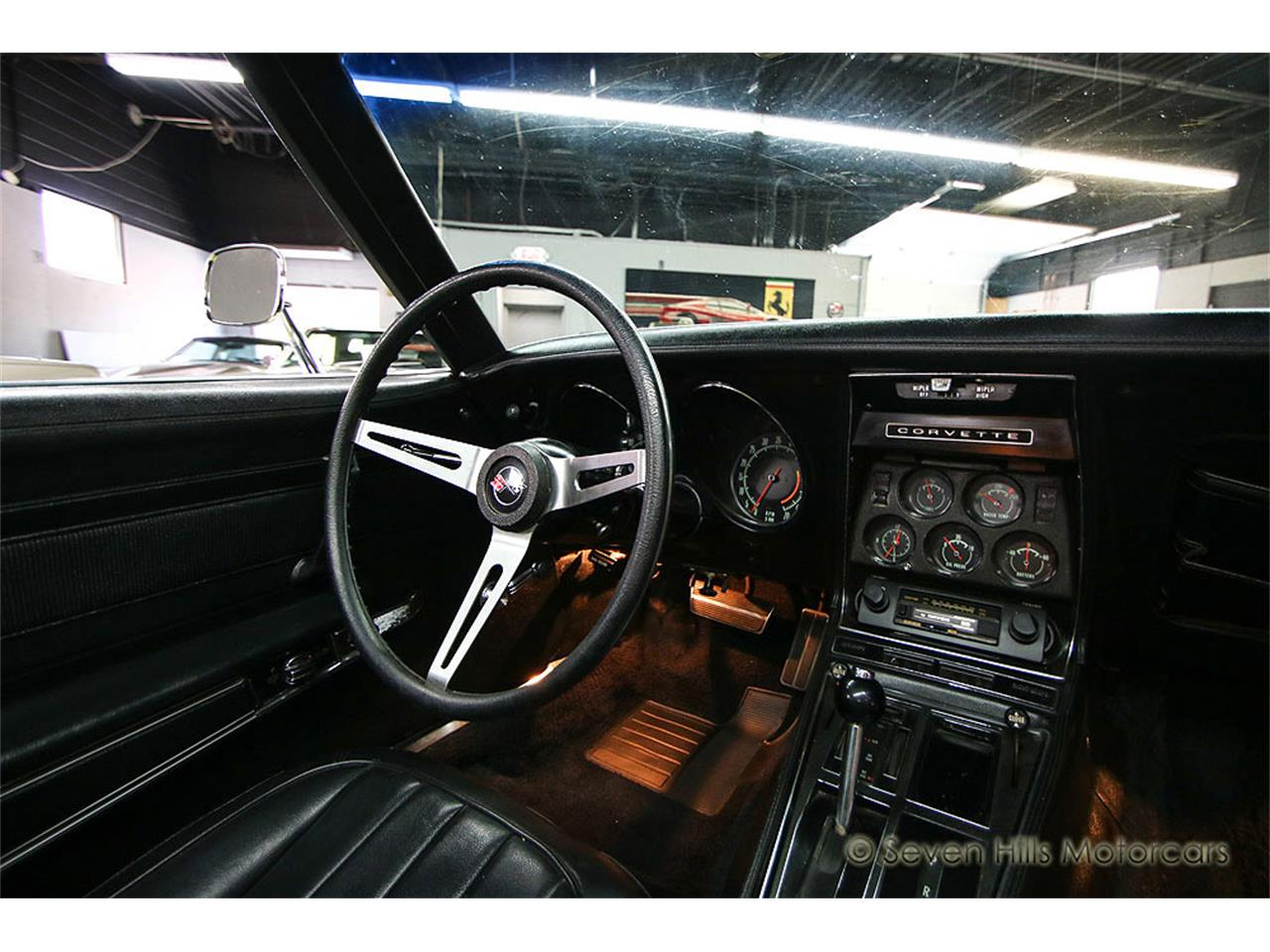 Large Picture of 1971 Corvette located in Ohio - $27,900.00 - NN0A