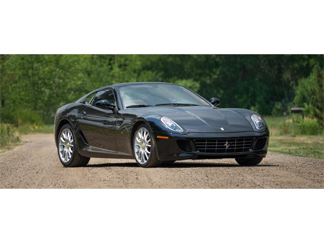 Picture of '08 599 GTB - NN0C