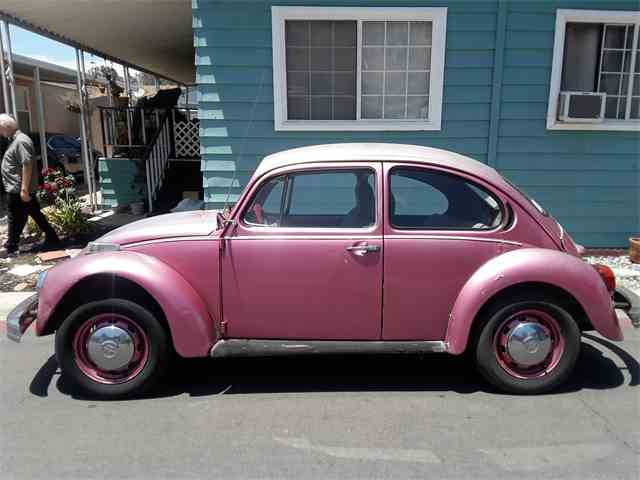 Picture of 1974 Volkswagen Beetle - $4,300.00 - NN0F