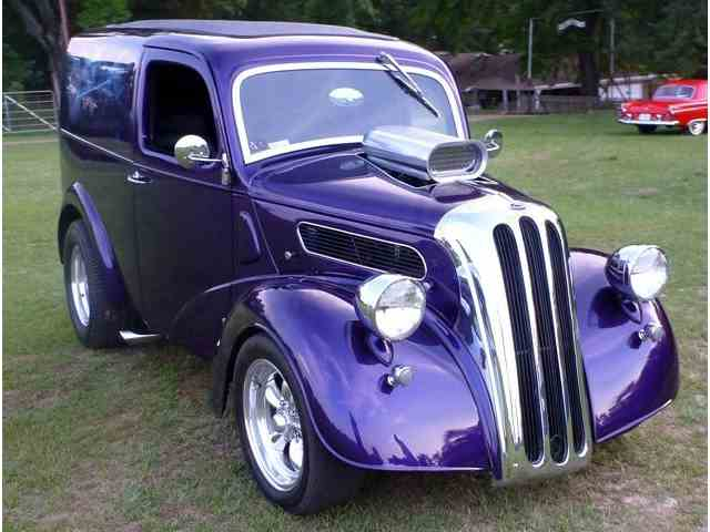 Picture of '48 Street Rod - NN0X