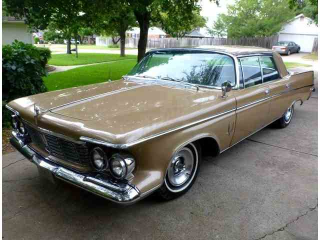 Picture of Classic 1963 Imperial located in Texas Offered by  - NN0Z