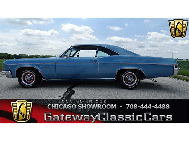 Picture of '66 Impala - NN17