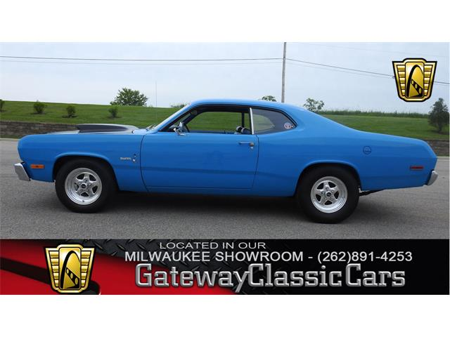 Picture of '73 Duster - NN1C
