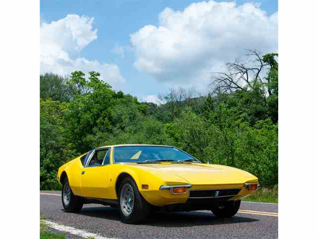 Picture of '72 Pantera - NN1I