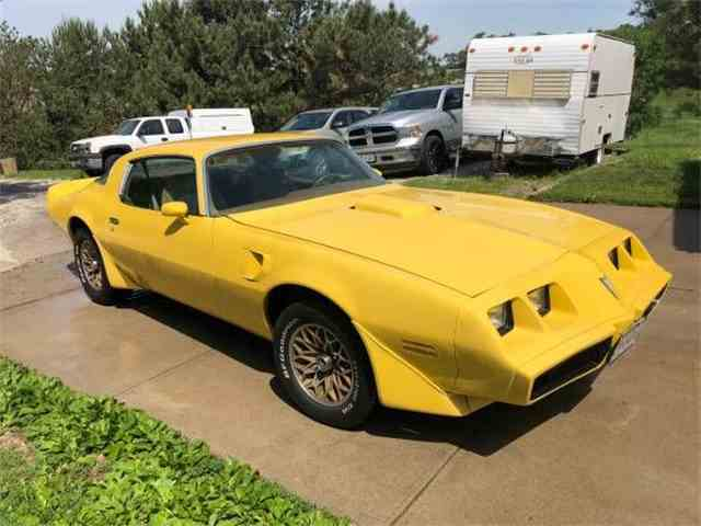 Picture of '79 Firebird Trans Am - NN1Q