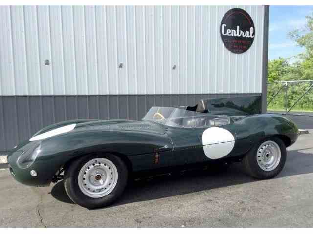 Picture of '55 D-Type - NKZS