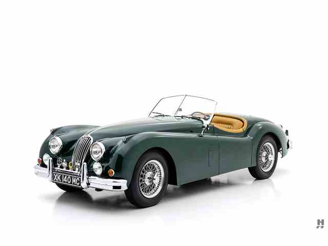 Picture of '56 XK140 - NN1X