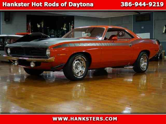 Picture of '70 Plymouth Cuda Offered by  - NN20