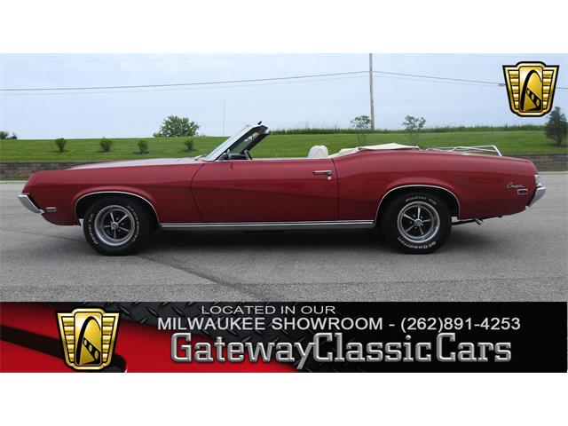 Picture of '69 Cougar - NN2F