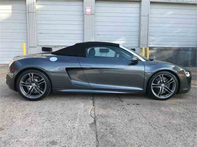 Picture of '11 Audi R8 - NN2K