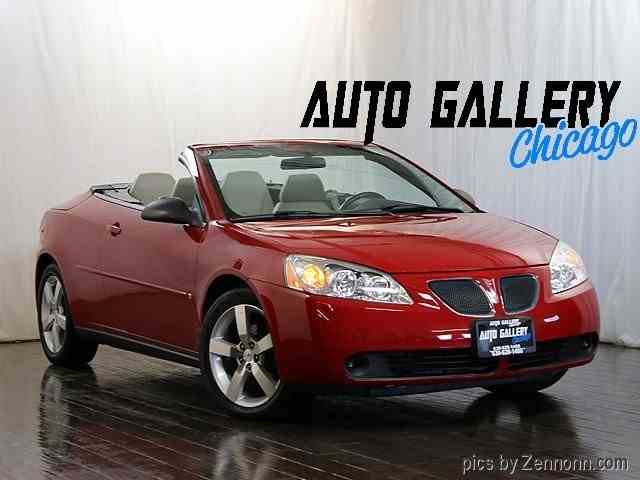 Picture of 2006 Pontiac G6 located in Illinois - $6,990.00 Offered by  - NN2L