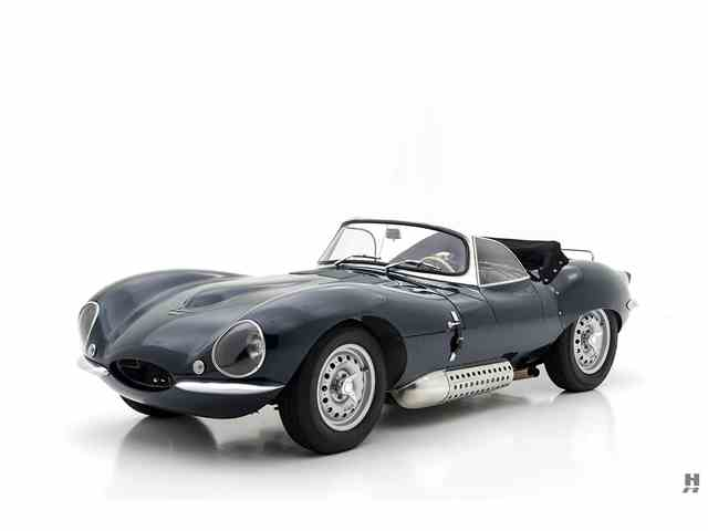 Picture of '56 XKSS - NN2Q