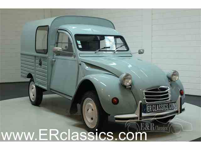 Picture of 1970 2CV located in Noord-Brabant Offered by  - NN2U