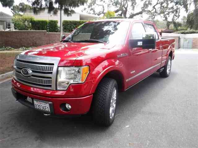 Picture of '12 F150 - NN2X