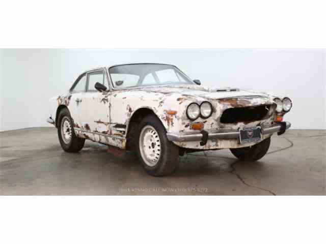 Picture of Classic 1964 Maserati Sebring located in California - $69,500.00 Offered by  - NN3B