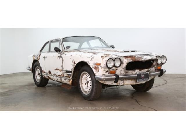 Picture of Classic 1964 Maserati Sebring - $49,500.00 - NN3B