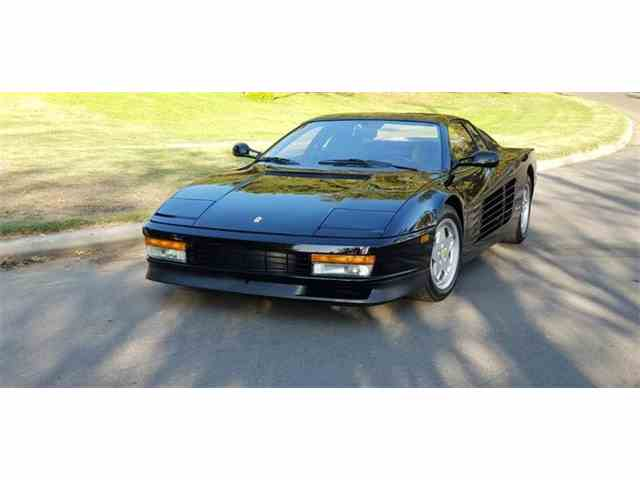 Picture of 1988 Testarossa - $159,000.00 - NKZY