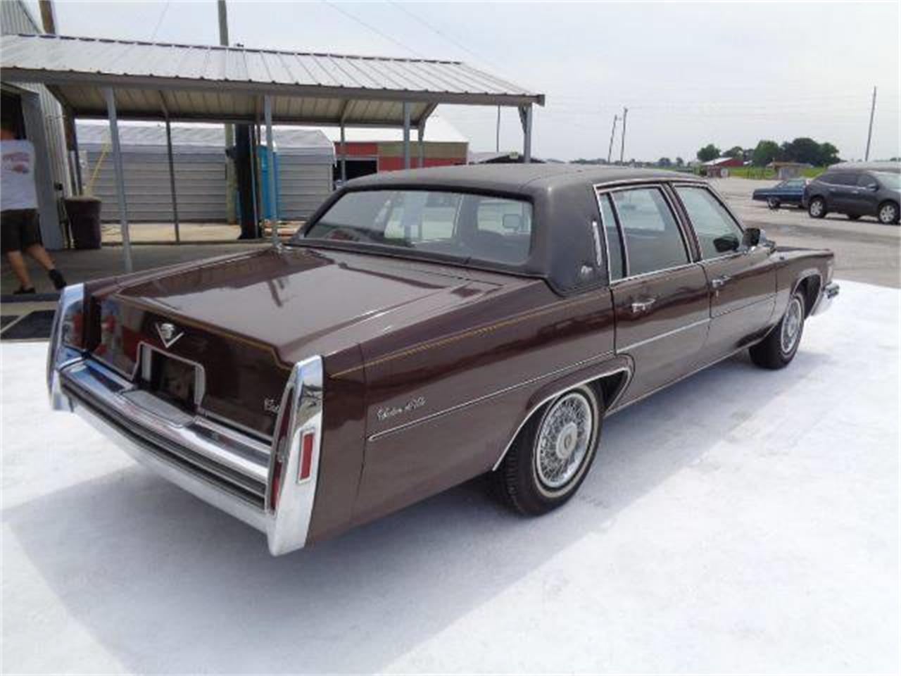 Large Picture of '79 DeVille - NN3G