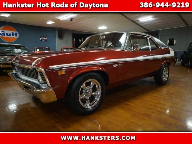 Picture of Classic 1969 Chevrolet Nova located in Indiana Pennsylvania - $34,900.00 Offered by  - NN3H