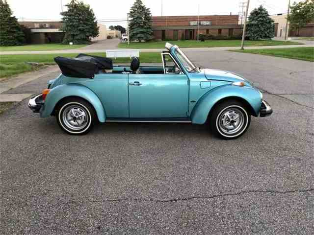 Picture of '79 Beetle - NN3J