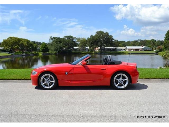 Picture of '06 Z4 - NN3M