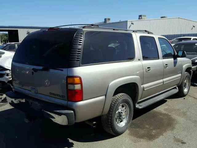 Picture of 2001 Chevrolet Suburban located in Ontario California - NN3O