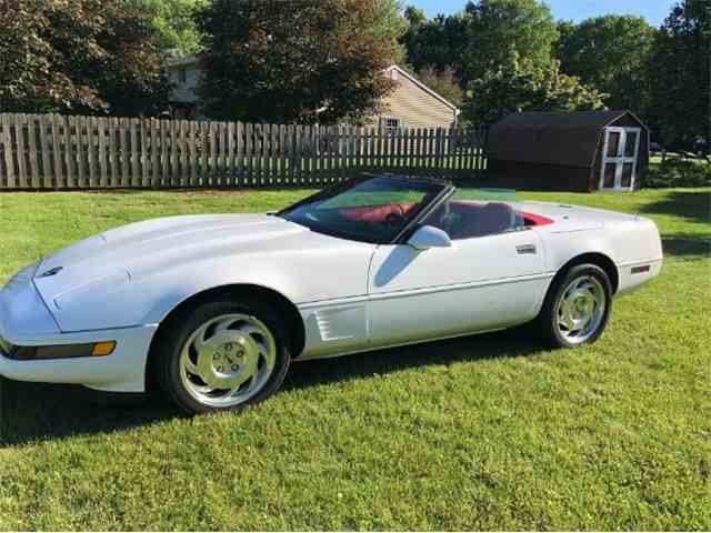 Picture of '95 Corvette - NN3S
