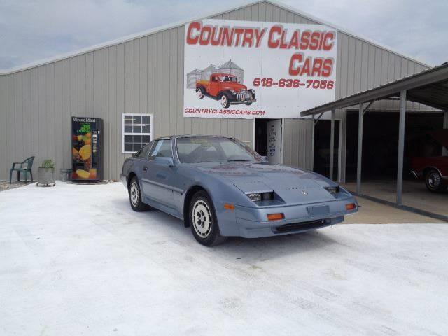 Picture of '86 300ZX - NN3X