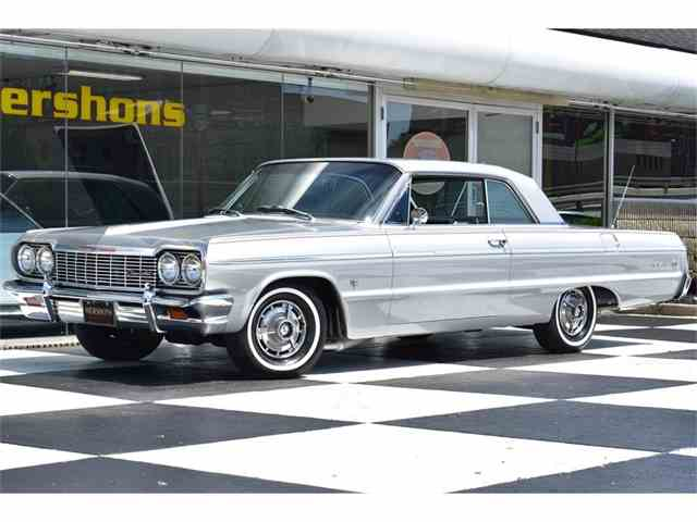 Picture of 1964 Impala SS - $32,900.00 Offered by  - NN3Y